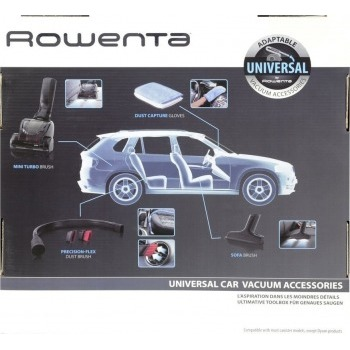 Rowenta ZR001110 Car Kit