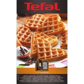 Tefal XA800612 srdcové oplatky