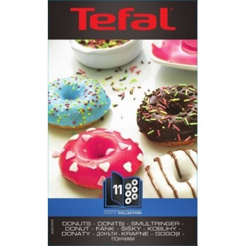 Tefal XA801112 koblihy