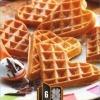 Tefal XA800612 Heartwaffles Box srdcové oplatky