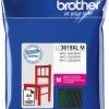 BROTHER LC-3619XLM purpurová náplň